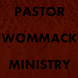 Pastor Wommack Live by smithsonia