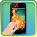 Fire Screen Prank by VNRapp Creations