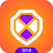 Power Security Booster by Droid Security Cleaner