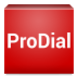 Pro Dial by Victor Pacheco
