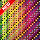 Pattern Wallpaper by Pinza