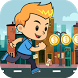 Street Runner Boy - city game by The Red Diamant