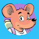 The Tooth Mouse