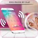 Clap Phone Finder by Online India Service