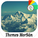 MountainSán | Xperia™ Theme by Themes MorSán