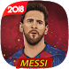 Lionel Messi Wallpapers HD 4K by rixeapp