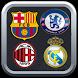 Football Logo Quiz by livrade