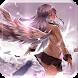 New Anime Girl Live Wallpaper by kimvan