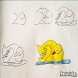Easy Drawing For Kids by Muntasir