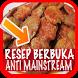 Resep Buka Puasa Praktis by Hasna Lab