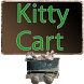 Kitty Cart - Cat Minecart Game by MyReliableGames