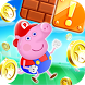 Super Peppa Adventures World by mikejoseph