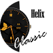 Helix Classic Watch Face by ZDAmusement