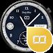 Wear watchface & wear app launcher DeepPro