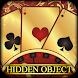 Hidden Object - Honeymoon in Vegas