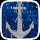Astonishing Anchor Theme by Huizhang Theme