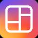 Pic Collage Maker Grid Editor by Fantastic Tools & Emoji keyboard Studio