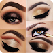 Eyes Makeup : New by junjundroid