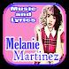 Song Melanie Martinez Lyrics by Musica de fan Oliver