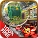 Hidden Object Games Free New Inside the Factory by PlayHOG
