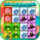 Animals Puzzles- Drag'n'Drop by Kansan Dev.