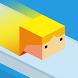 Tiny Cube Jumpers! by Tomasz Bucko