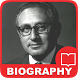 Henry Kissinger Biography by Apt Life