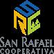 San Rafael Cooperativa App by Edwin A. Vélez