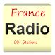 French Radios by Arashdeep