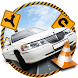 Urban Limo Taxi Rush Hour City Driving Simulator by ZoqGames
