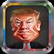 Dark Secrets Of Donald J Trump by Dvrais