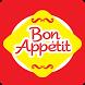 Blog Bon Appétit by Studio Tella