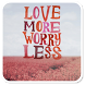 Love Quotes Live Wallpaper by Cool LWP Apps