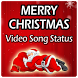 Christmas Video song status : Xmas video song by Appsmania