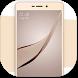 Theme for Xiaomi Redmi by Expecto Patronum