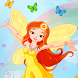 Dress Up Fairy Princess by Blue Jay Games