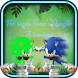 soni:the super hedgehog by game monster