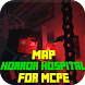 Map Horror Hospital for MCPE by Major Mods