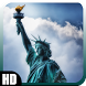 Statue of Liberty Wallpaper by GalaxyLwp