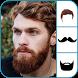 Beard Photo Editor by Sapling Apps