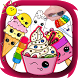 how to draw sweet ice cream by MONE APPS