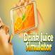 Drink iOrange Simulator by profeapp