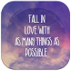 Love Quotes Wallpapers by WallsApps
