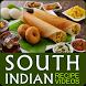 South Indian Recipes by Fast Food Recipe Guru
