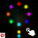 Crazy Circle ball tap by Dlux Gaming