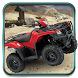 ATV Offroad Quad Bike 4x4 Stunt Race Simulator 3D by wetited