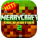 Merry Craft 2: Gold Edition by HelgaStudio333