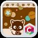 CHOCO CAT CARTOON KITTY THEME by Best theme workshop