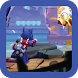 Guide Angry Birds Transformers by GotWolfie