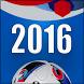 Euro Quiz Football Game 2016 by soltan